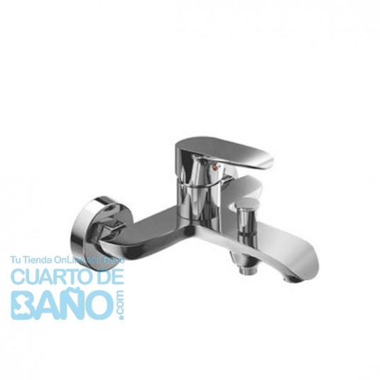 Grifo de baño ducha monomando DANN Kassandra Cromo DN003