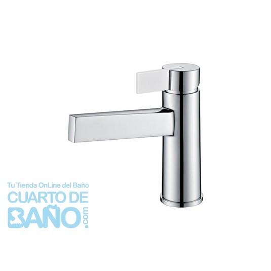 Grifo lavabo serie Elba BDA022-1BL de IMEX Grifería