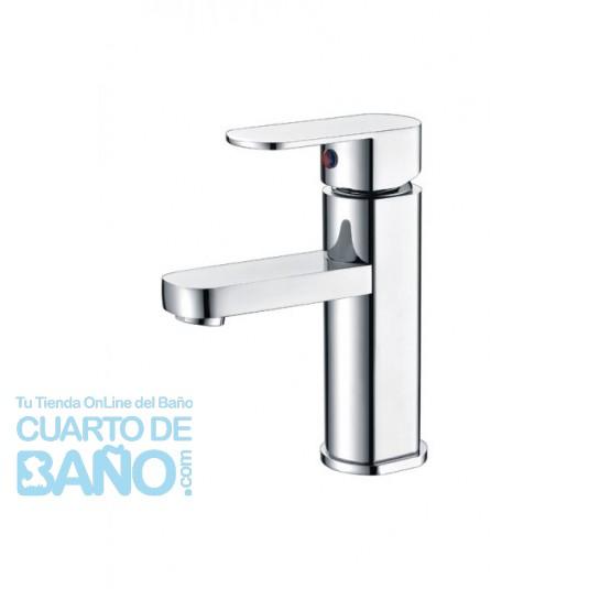 Grifo lavabo serie Liverpool BDL007-1 de IMEX Grifería