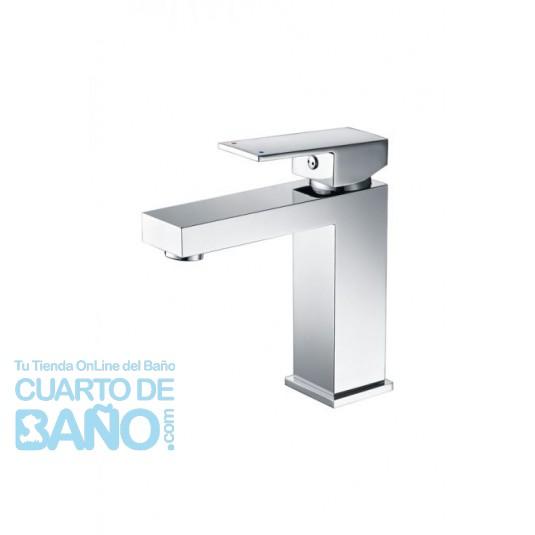 Grifo lavabo serie Nantes BDN009-1 de IMEX Grifería