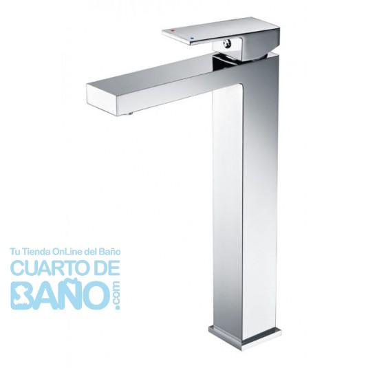Grifo lavabo serie Nantes BDN009-3 de IMEX Grifería
