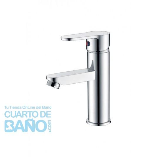 Grifo lavabo serie Paris BDP004-1 de IMEX Grifería