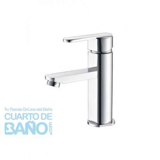 Grifo lavabo serie Roma BDR001-1 de IMEX Grifería
