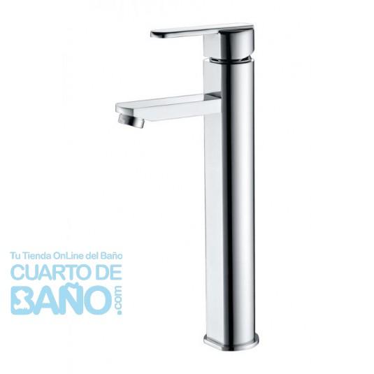 Grifo lavabo serie Roma BDR001-3 de IMEX Grifería
