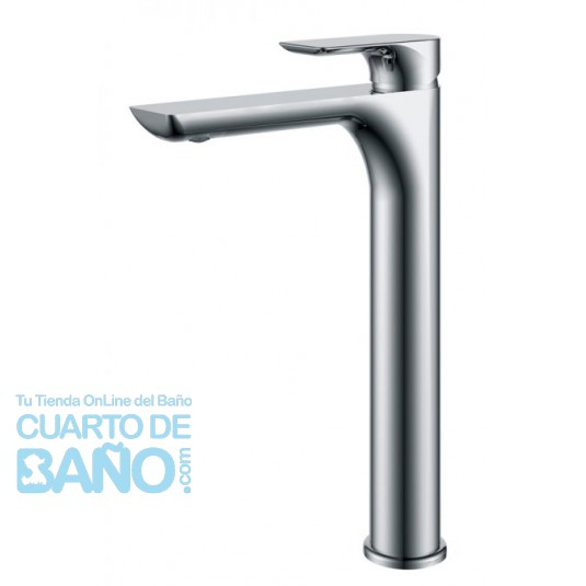Grifo lavabo serie Nassau BDU014-3 de IMEX Grifería