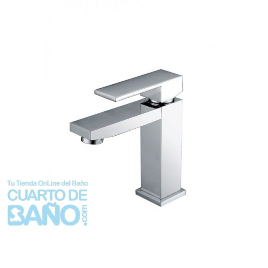 Grifo lavabo serie Valencia BDV003-1 de IMEX Grifería