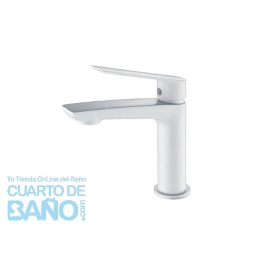 Grifo lavabo serie Luxor BDX023-1BL de IMEX Grifería