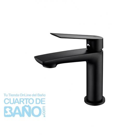 Grifo lavabo serie Luxor BDX023-1NG de IMEX Grifería