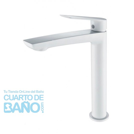 Grifo lavabo serie Luxor BDX023-3BL de IMEX Grifería