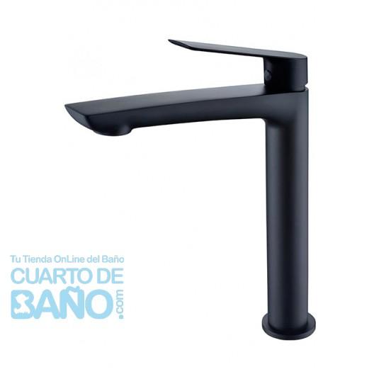 Grifo lavabo serie Luxor BDX023-3NG de IMEX Grifería