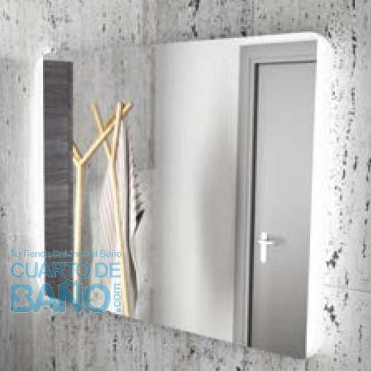 Espejo baño CANDEM salgar H/V 1000x600 23405