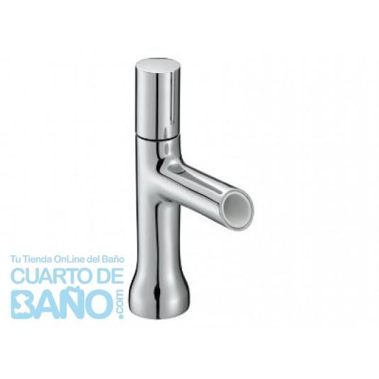 Grifo de lavabo un agua TOOBI cromo JCD-E8967CP