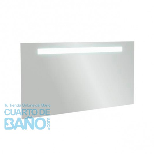 Espejo baño 800x650 iluminación led y antivaho JCD-EB1413-NF