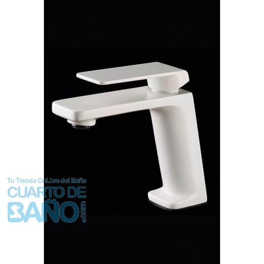 Grifo lavabo serie Fiyi BDF016-1 BL de IMEX Grifería