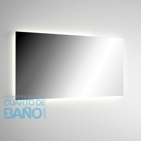 Espejo Baño REFLEXO Salgar H/V led
