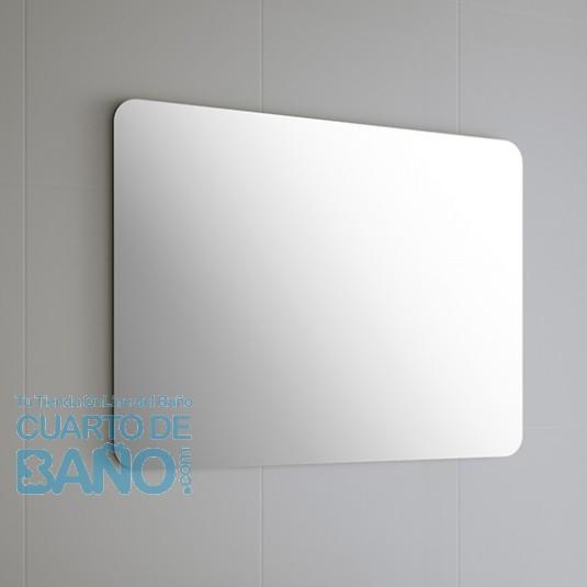 Espejo baño ROTA Salgar horizontal