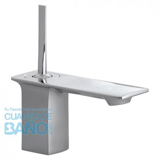 Grifo de lavabo monomando STANCE Jacob Delafon cromo E14760CP