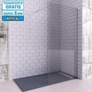 Mampara de ducha Hoja Fija ARCOIRIS de Seviban