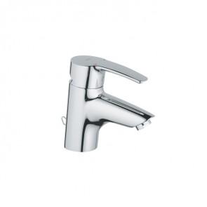 Grifo de lavabo monomando EUROSTYLE Grohe cromo 33557 001