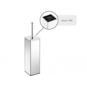 Escobillero Suelo Ac-321 Serie Toalleros de Pie y Sobresuelos WC