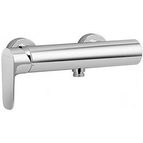 Grifo de ducha monomando ALEO Jacob Delafon cromo E72351-CP