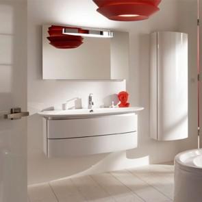 Ambiente mueble de baño PRESQUILE de Jacob Delafon