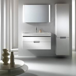 Ambiente mueble de baño REVE 2 cajones L100 cm de Jacob Delafon