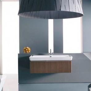 Ambiente mueble de baño REVE L120 cm de Jacob Delafon