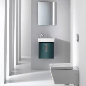 Ambiente mueble de baño REVE L46 de Jacob Delafon