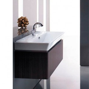 Ambiente mueble de baño REVE L80 cm de Jacob Delafon