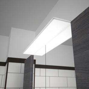 Ambiente Aplique baño ALLIANCE Salgar iluminación led (6 / 12 W) 23411 23415 23573