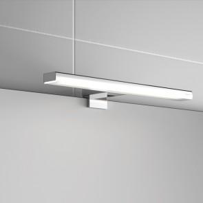 Aplique baño PANDORA 458 Salgar 458x112x15 multienganche iluminación led (10w) 23534