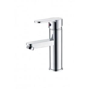Grifo lavabo serie Bristol BDB008-1 de IMEX Grifería