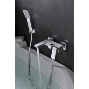 Grifo bañera serie Valencia BDV003-4 de IMEX Grifería