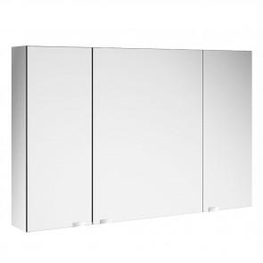 Armario de baño con espejo doble ALLIANCE Salgar 900 con interruptor y enchufe