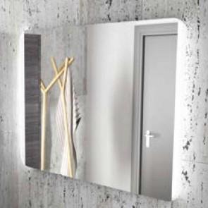 Espejo baño CANDEM salgar H/V 1200x600 23405