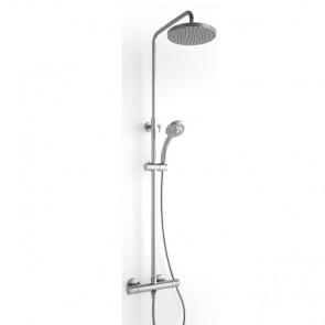 Sistema de ducha termostática Chelsea II de Kassandra COO22