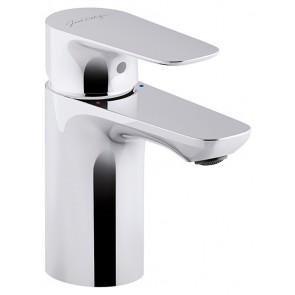 Grifo de lavabo monomando ALEO Jacob Delafon cromo E72277CP