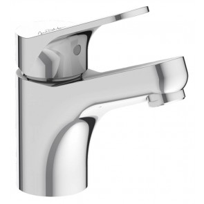Grifo de lavabo monomando BRIVE Jacob Delafon cromo E75762CP