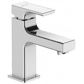 Grifo de lavabo monomando STRAYT ESTANDAR Jacob Delafon cromo E8919CP