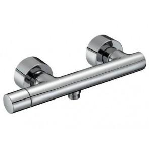Grifo de ducha monomando TOOBI cromo JCD-E8962CP