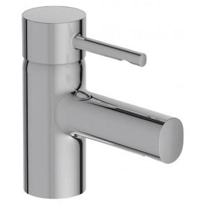Grifo de lavabo monomando CUFF BAJO Jacob Delafon cromo E98297CP