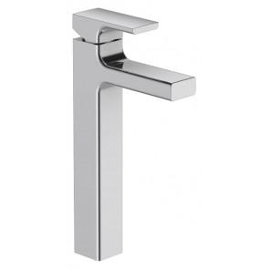 Grifo de lavabo monomando STRAYT Jacob Delafon ALTO cromo E98340CP