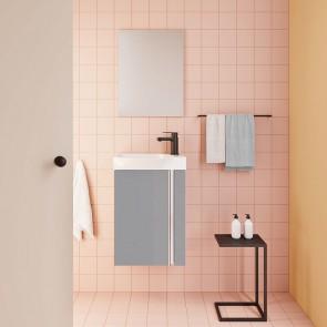 Mueble de baño ELEGANCE ROYO Galet brillo
