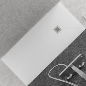 Plato de ducha Light Skin ELYSSE de Baños 10