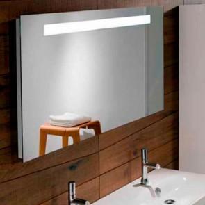 Ambiente espejo baño 1200x650 iluminación led y antivaho JCD-EB1418-NF