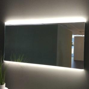 Espejo baño UP&DOWN Salgar H 1000x600 iluminación led (9,6/4,8 W) 21738