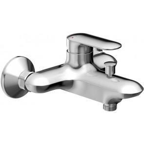 Grifo de baño-ducha monomando KUMIN Jacob Delafon cromo E99460CP