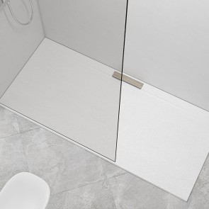 Plato de ducha MEERA en Solid Stone de Baños 10