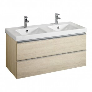 Mueble de baño ODEON UP de 120 cm 3 cajones de Jacob Delafon